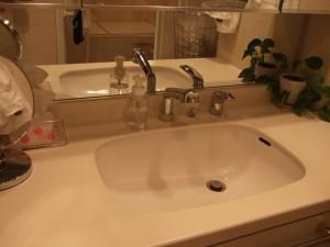 洗面所 3